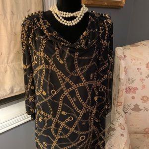 Beautiful classy Michael Kors dress